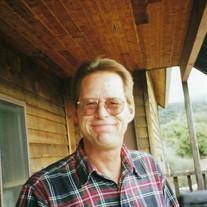 Dennis Wahlstrom