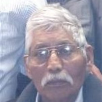 Alfonso Felix Garcia Morales