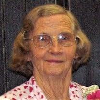 Maurine Hansen Richards