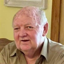 Arthur Allen Adkins
