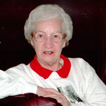 Erma F. McCarty