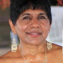 Mrs. Marilu Nandi Lozano