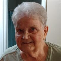 Inez Dodson Stewart