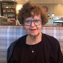 Lois Jean Freeman