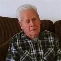 Joseph E. Fagan