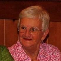 Barbara MacKenzie Harvey
