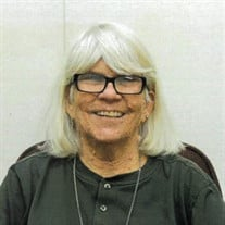Mary C. Moffitt