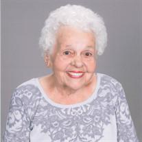 Evelyn Ruth Schwartz