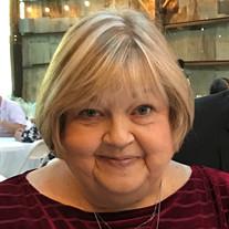 Frances Chatham