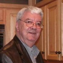 Jerry Thomas Patterson