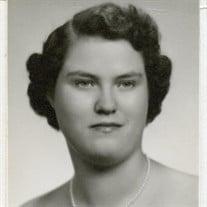 Ann Dodd