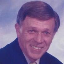 Robert Leon Copeland