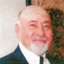 Garland Penn Strickland Jr