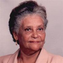 Juana Quevedo