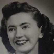 Marjorie R. (Smith) Wagner