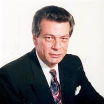 Edward T. Curbelo