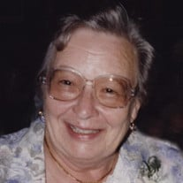 Arlene Lois Moody