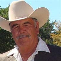 Salvador Fraire