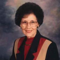 Charlene F. Oswald