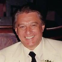 Richard Frederic Flood