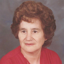 Dorothy Ruby Tipton