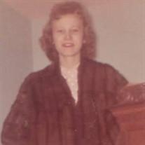 Jacqueline Sue Barrus