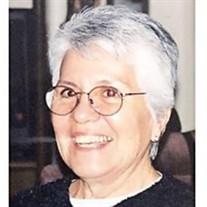 Frances Mendoza