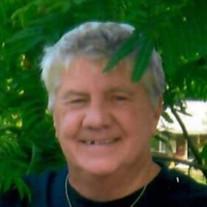 David L. Shallenberger