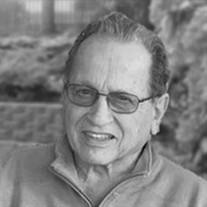 Dominic Paul Garguile