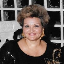 Patsy Ann Higginbotham