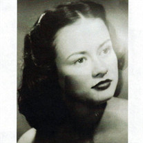 Ann Jolly