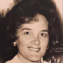 Mary Jane Presnell