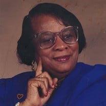 Ada Frances Hightower