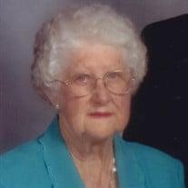 Joy Audine Pearl Wachsmann
