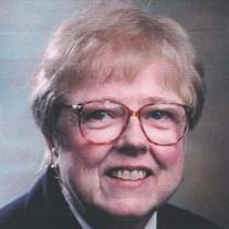 SISTER MARY ELLEN GLEASON