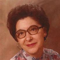 Phyllis Riley Creps
