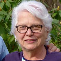 Mary Ann Bouchard