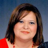 """Delia """"Dee"""" Gutierrez"""