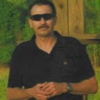 Ralph Clark Cheek