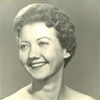 Bette Bordelon Kurfiss