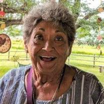 Jessica V. Barela Feltz
