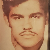 Ismael Lopez Guerrero