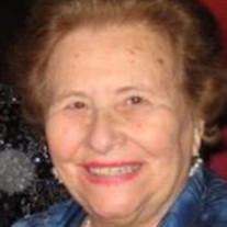 Florence Grossberg
