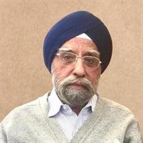 Sovinder Singh Sethi