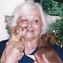 Mrs. Barbara L. Kluckman