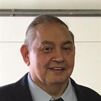 Rev. Glenn Poynter