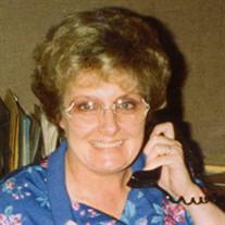 Betty Jo Hawthorne