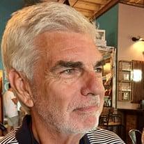 Steve R. Labat