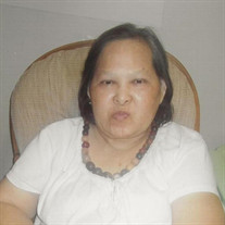 Jiraporn Pam Hawkins
