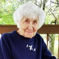 Ilene Mae Haskin